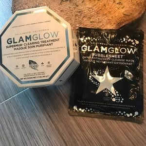 GlamGlow Supermud Clearing Treatment- BRAND NEW